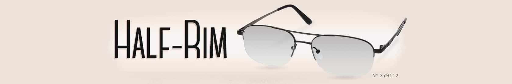 Half-Rim, frame #379112