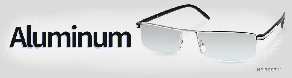Aluminum, Frame #750711