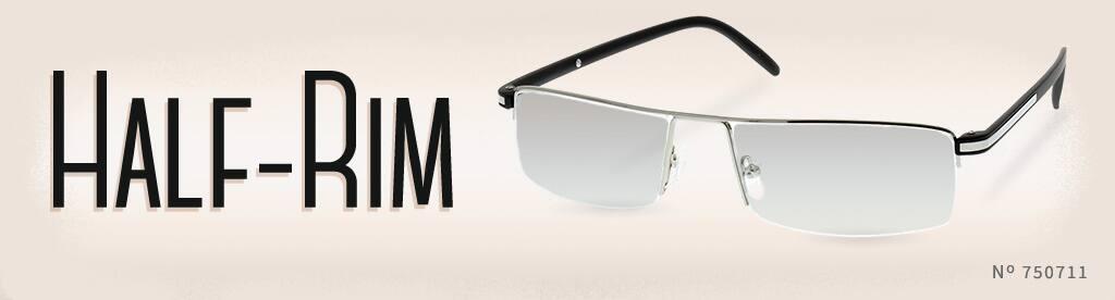 Half-Rim, frame #750711