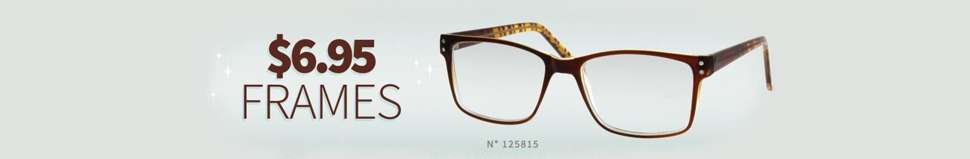 $6.95 Frames, frame #125815