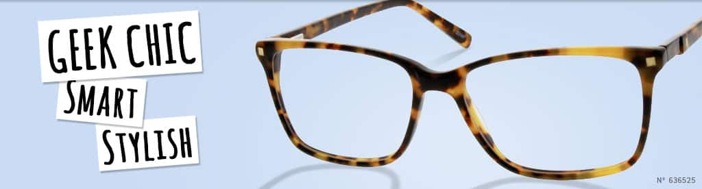 Geek Chic, Smart and Stylish, frame #636525