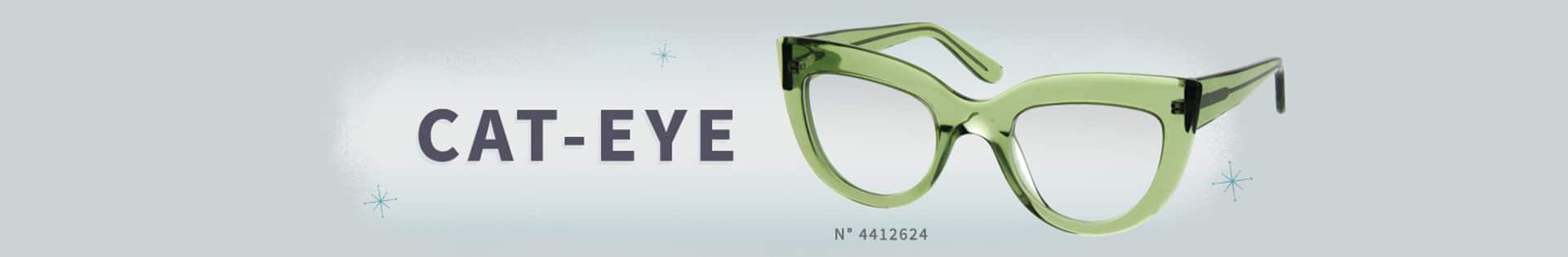 Cat-eye, frame #4412624