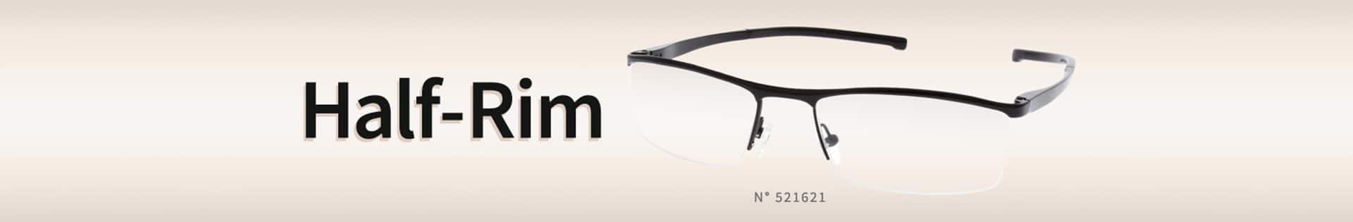 Half-Rim, frame #521621
