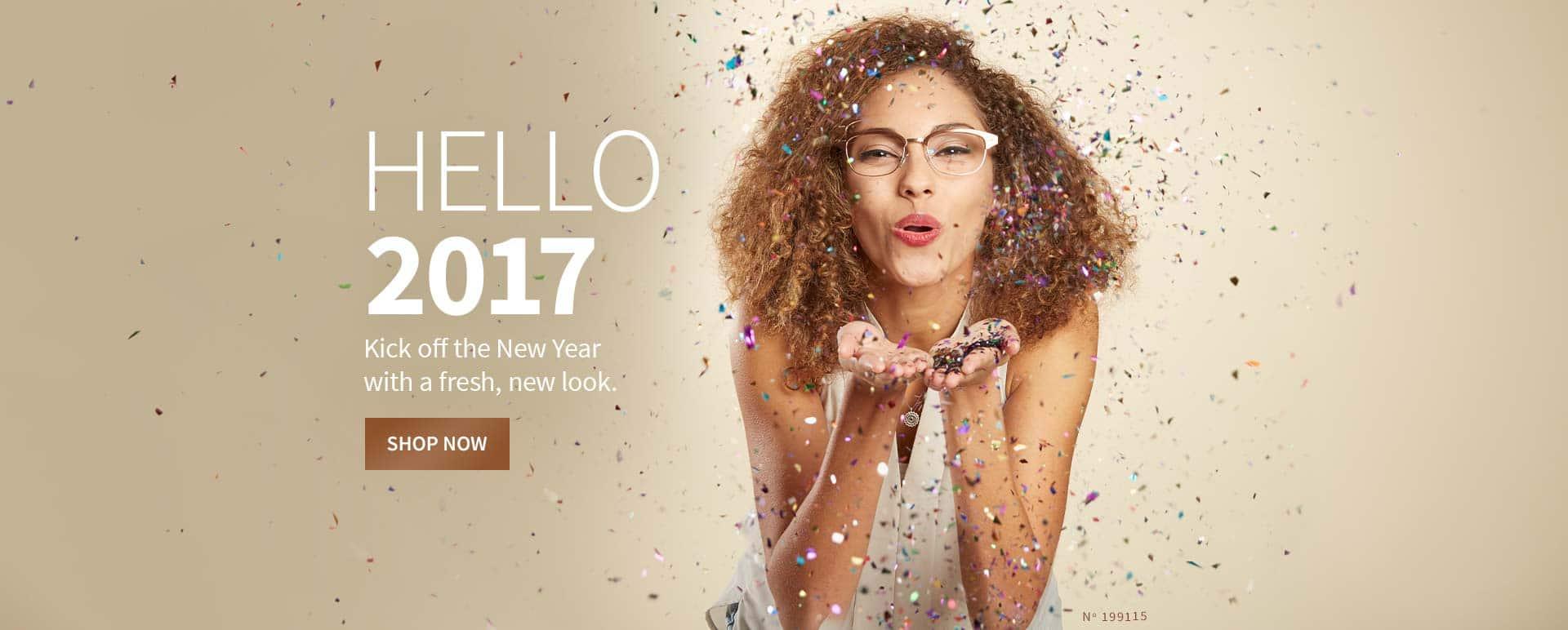 New Year New Look   Zenni Optical