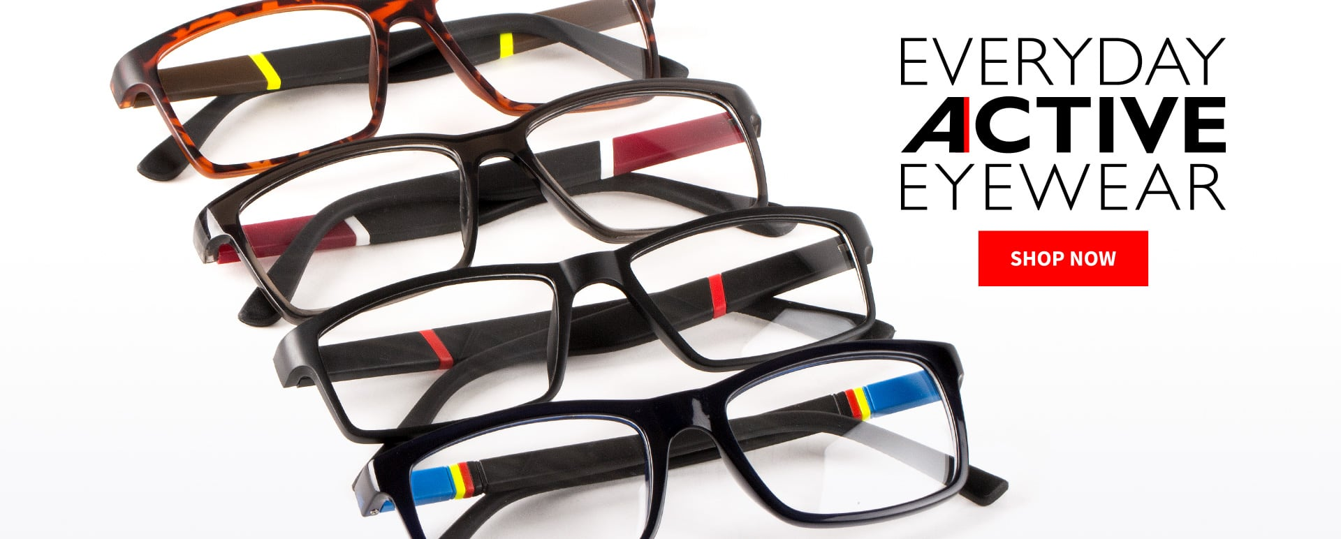 Everyday Active Eyewear | Zenni Optical