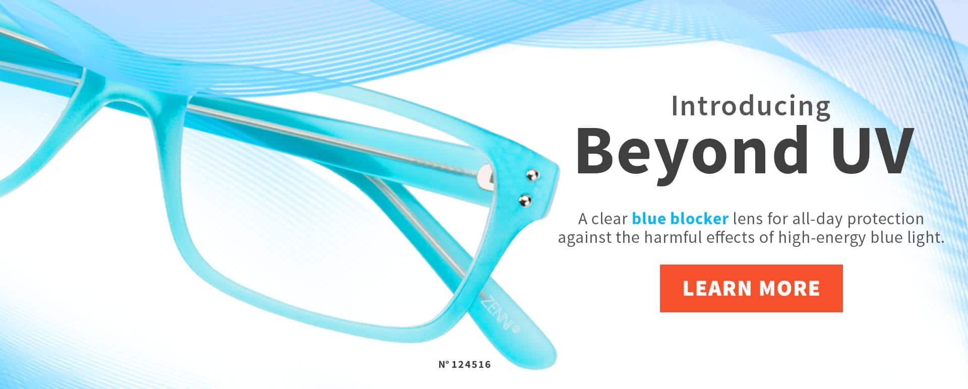 Beyond UV | Zenni Optical