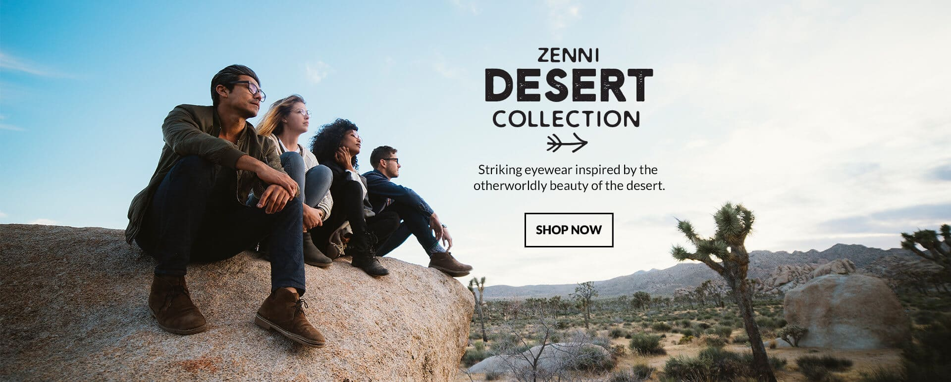 Desert Collection | Zenni Optical