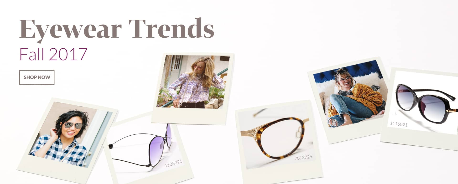 Fall Fashion | Zenni Optical