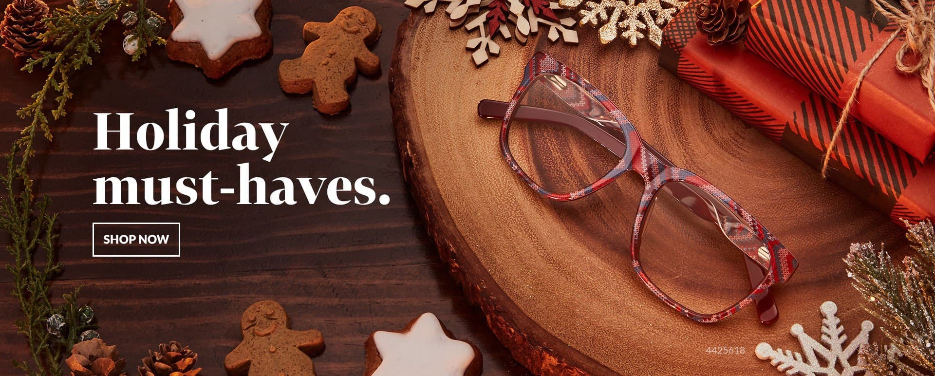 Holiday Eyewear | Zenni Optical