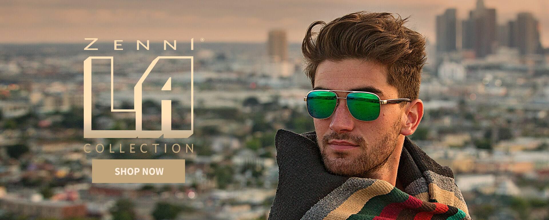 The LA Collection | Zenni Optical