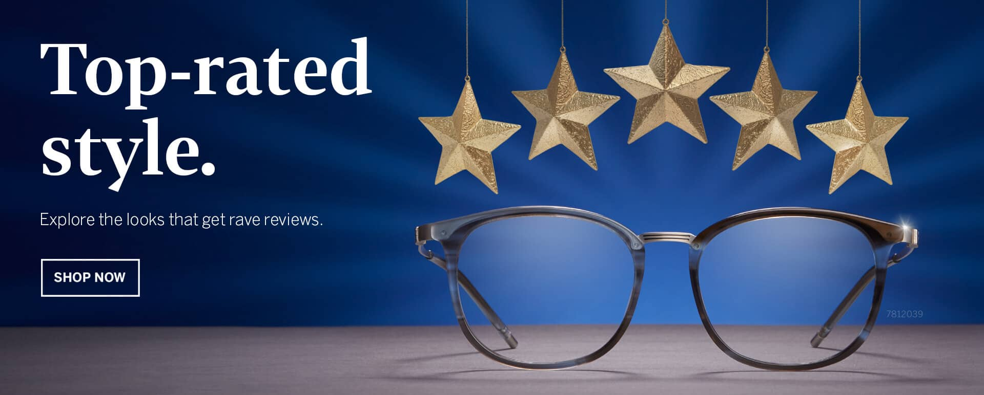 Top Rated Glasses | Zenni Optical