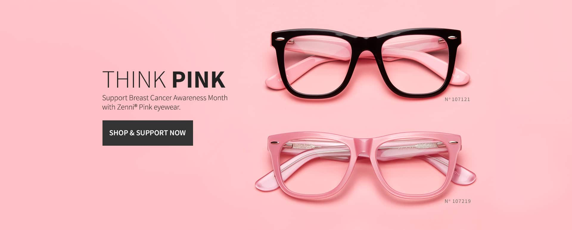 Zenni Optical Affordable Rx Eyeglasses Online