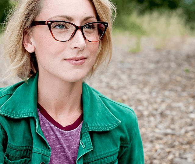 Best Glasses On Zenni Optical : Zenni Optical Affordable Rx Eyeglasses Online