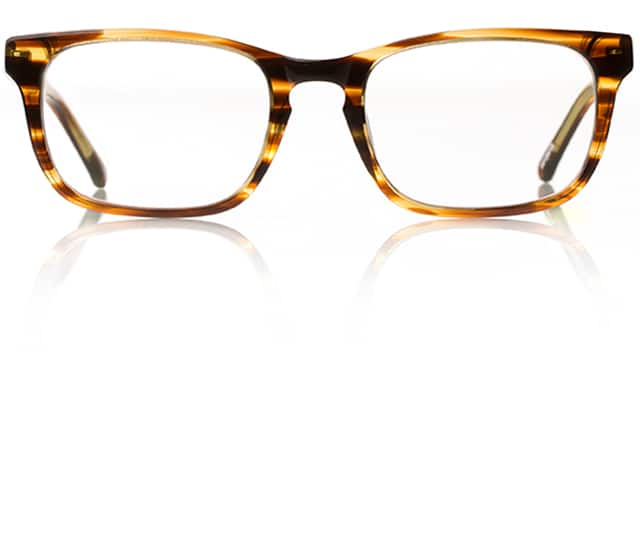 Try on any eyeglasses with Frame fit