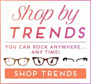 Shop by Trends You Can Rock Anywhere... Any Time!
