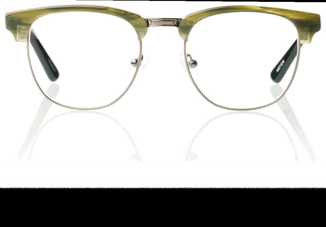 Zenni California Collection North Coast-Inspired Eyewear