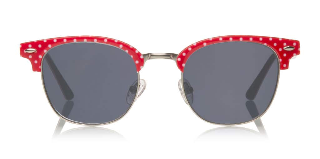 Zenni Optical Polka Dot Glasses : Festival Sunglasses Zenni Optical