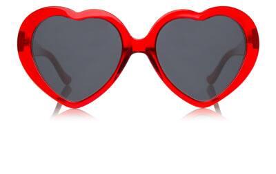 Zenni Optical Heart Shaped Glasses : Festival Sunglasses Zenni Optical