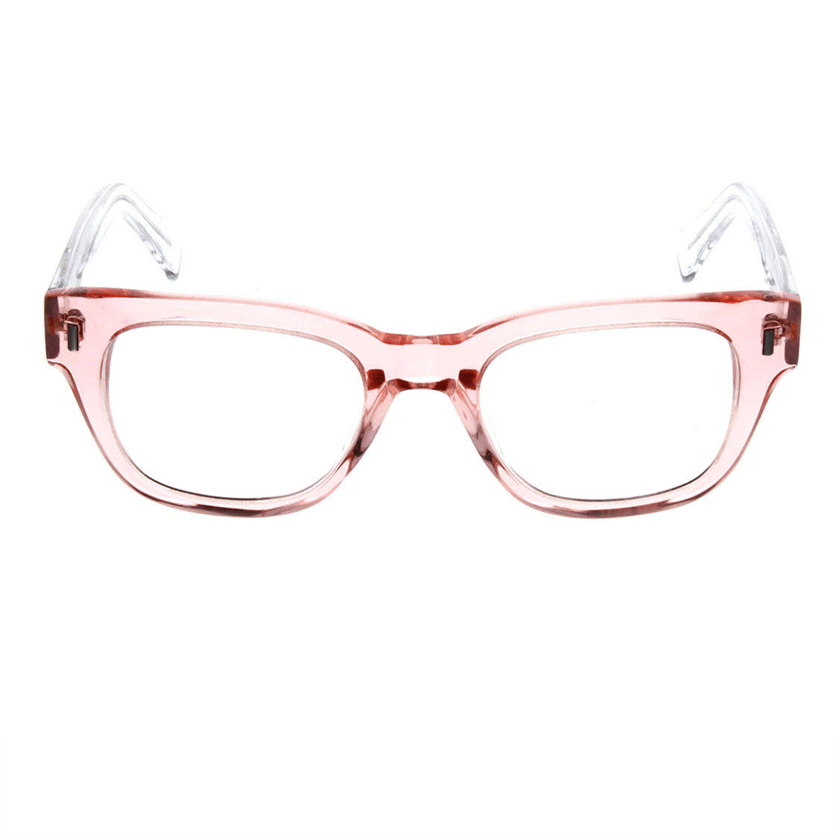 Eyeglasses Frame Trends 2015 : Eyewear Trends for the 2016 Spring/Summer Season