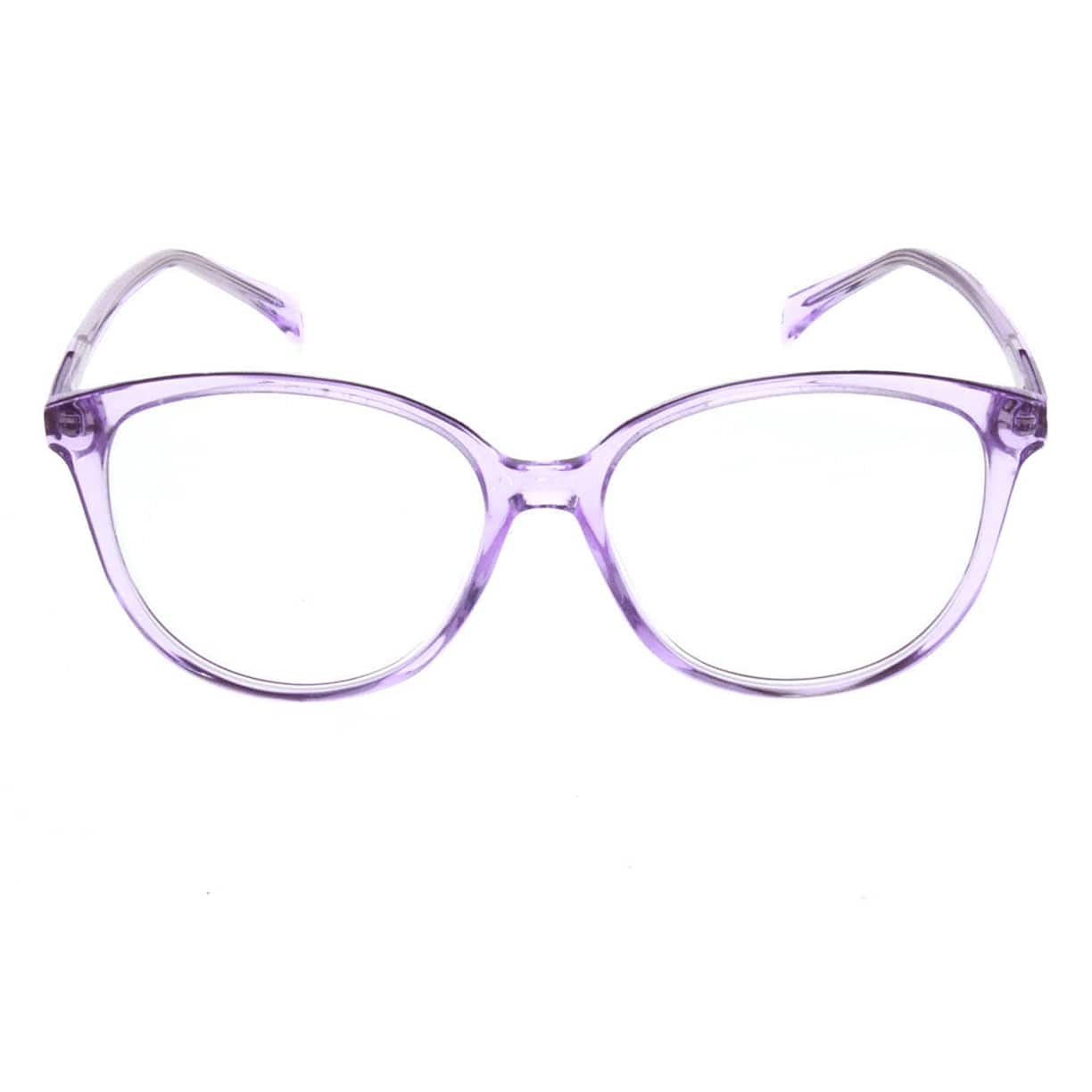 saint laurent women s round acetate optical frames new coming women glasses clear