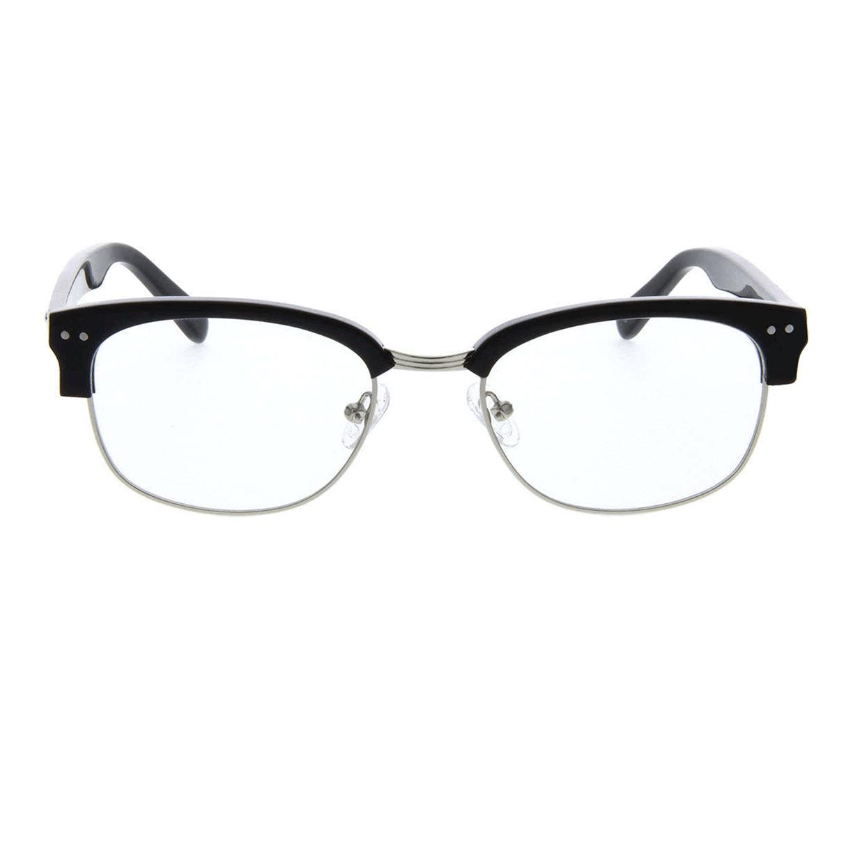 how to fix eyeglasses nose bridge