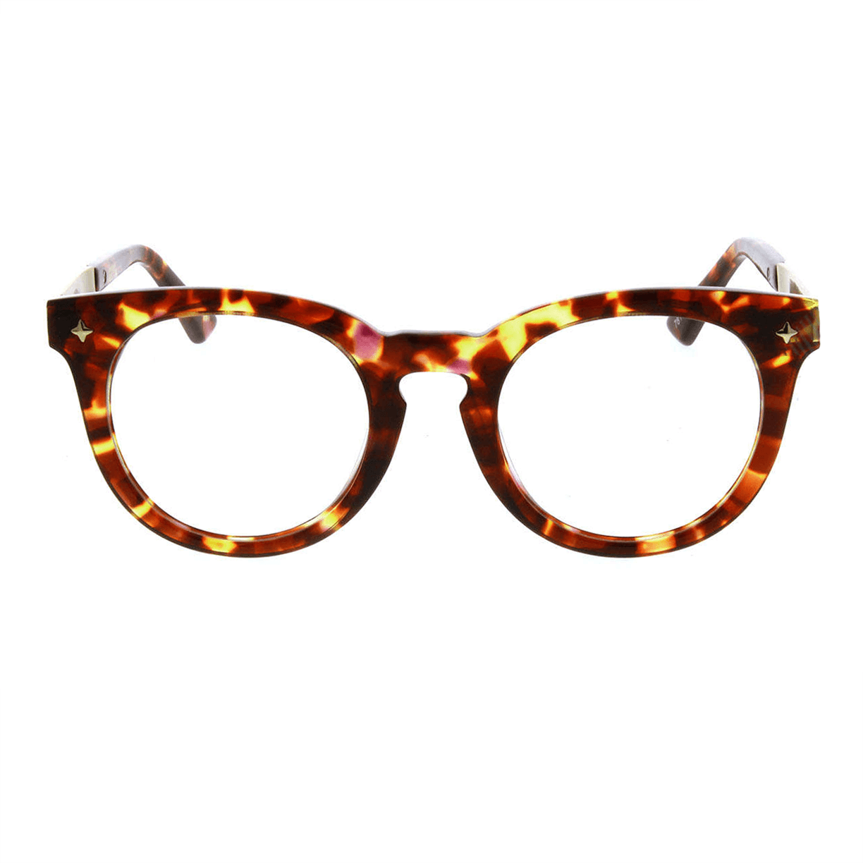 Glasses Frame Styles 2015 : Eyewear Trends for the 2016 Spring/Summer Season