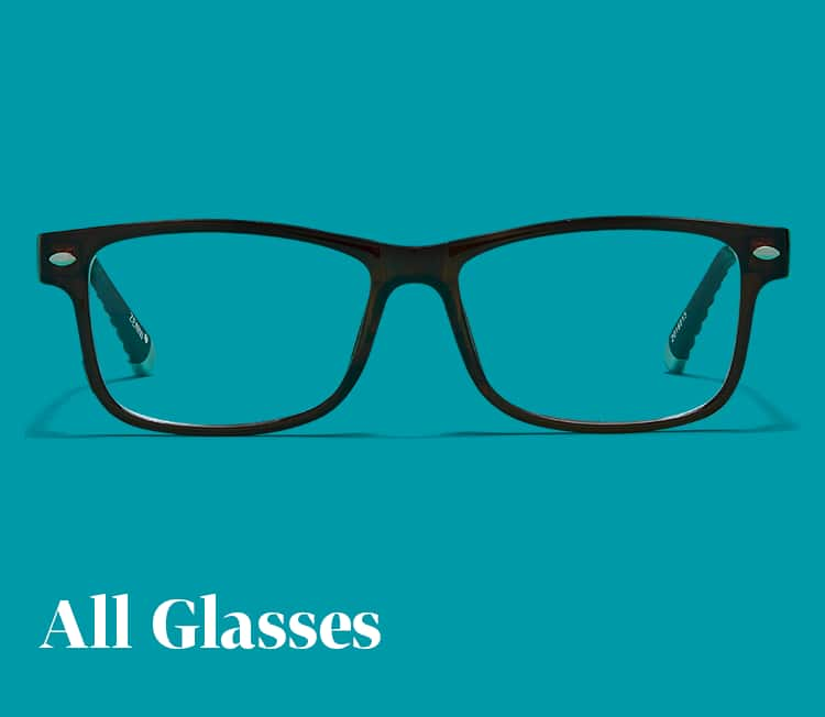 ZenniOptical features more than 2500 glasses.