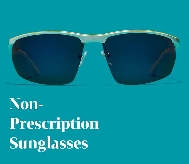 Non-prescription Sunglasses