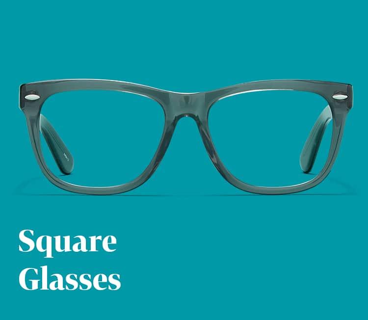 Zenni Optical Square Glasses : Square Glasses Zenni Optical