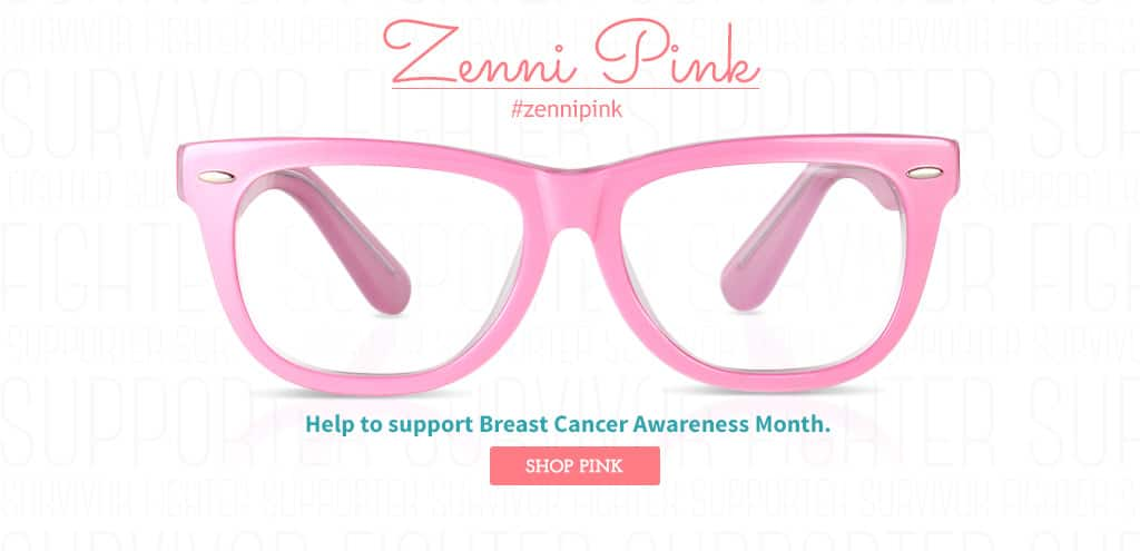 Zenni Pink