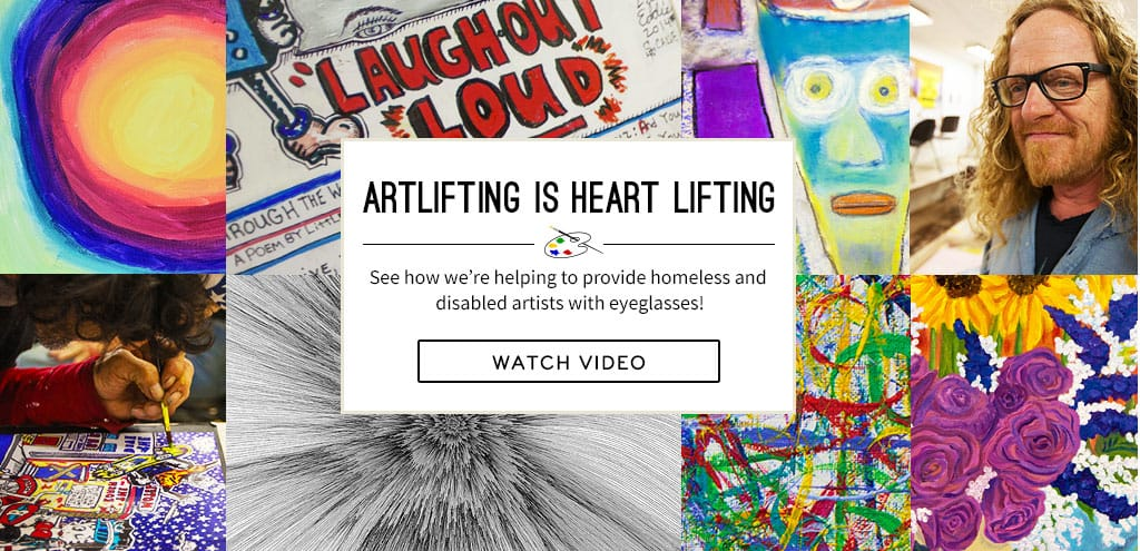 Artlifting is Heart Lifting