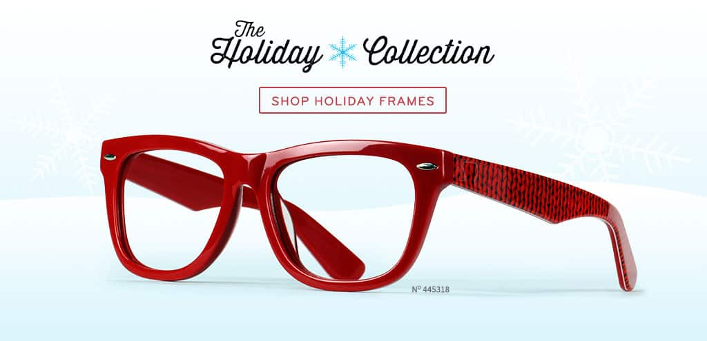 The Holiday Collection.