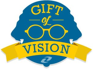 Gift of Vision