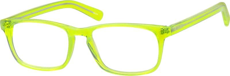 WomenFull RimAcetate/PlasticEyeglasses #102224