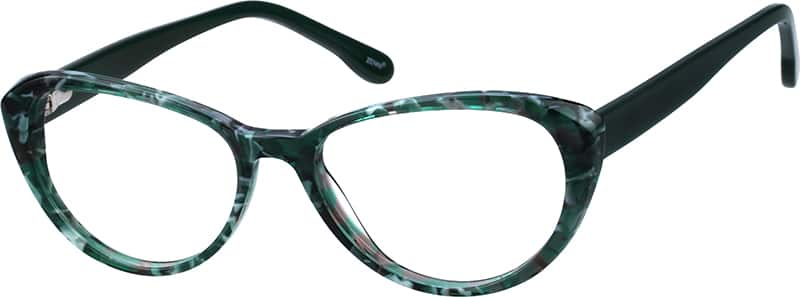 womens-fullrim-acetate-plastic-oval-eyeglass-frames-103524