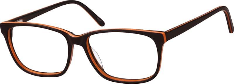 mens-fullrim-acetate-plastic-square-eyeglass-frames-103715