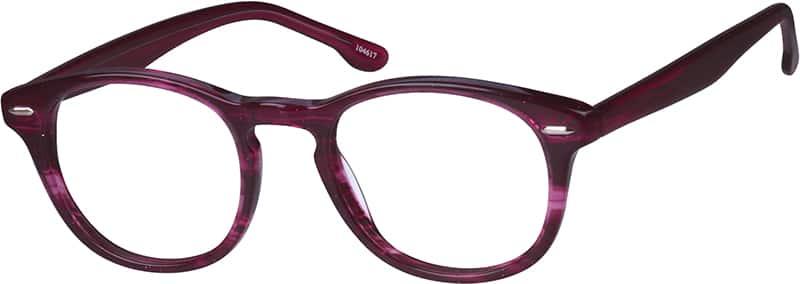 womens-fullrim-acetate-plastic-square-eyeglass-frames-104617
