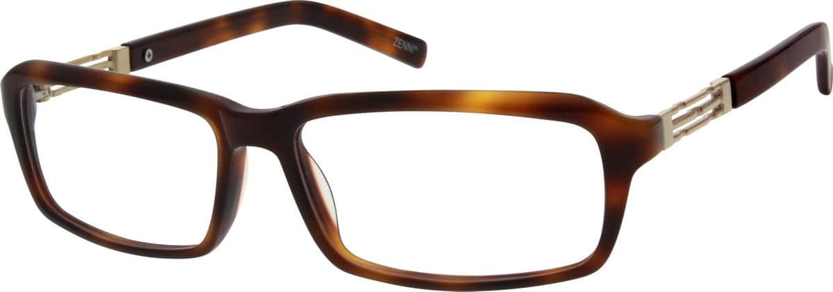 1048 Acetate Full-rim Frame