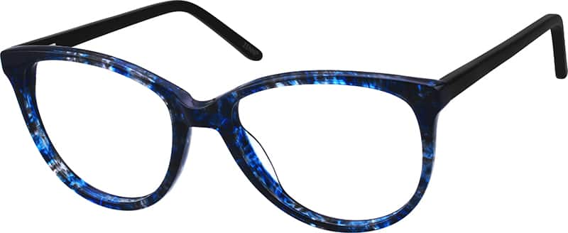 womens-fullrim-acetate-plastic-cat-eye-eyeglass-frames-105916