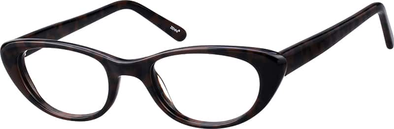 womens-fullrim-acetate-plastic-cat-eye-eyeglass-frames-106325