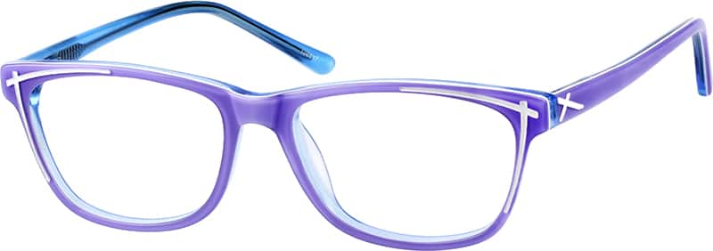 womens-fullrim-acetate-plastic-rectangle-eyeglass-frames-106617