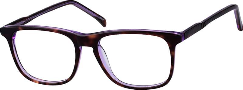 unisex-fullrim-acetate-plastic-wayfarer-eyeglass-frames-106725