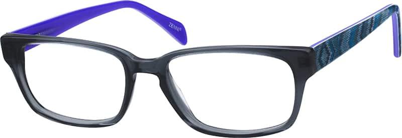 mens-fullrim-acetate-plastic-rectangle-eyeglass-frames-107012