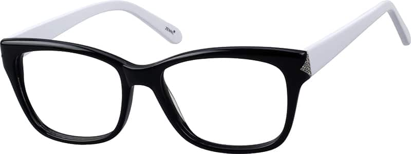 womens-fullrim-acetate-plastic-cat-eye-eyeglass-frames-107721