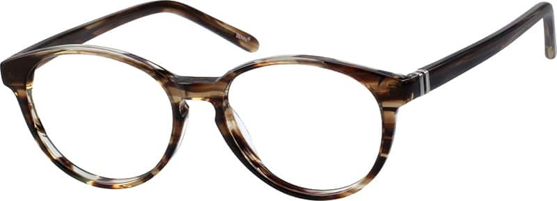 girls-fullrim-acetate-plastic-oval-eyeglass-frames-108115