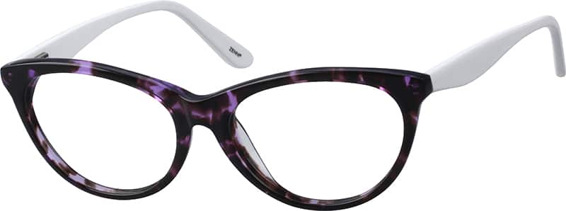 womens-fullrim-acetate-plastic-cat-eye-eyeglass-frames-109127