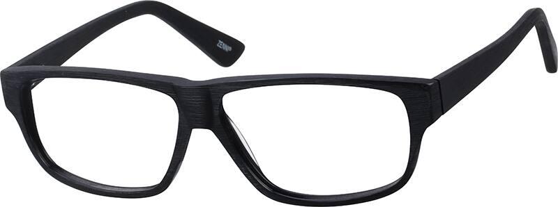 MenFull RimAcetate/PlasticEyeglasses #109415