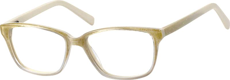 Square Eyeglasses