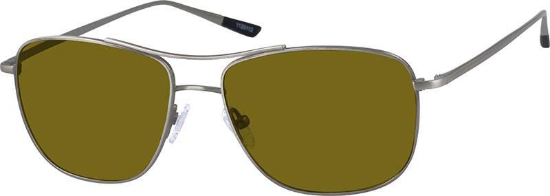Zenni Optical Aviator Glasses : Gold Premium Aviator Sunglasses #11201 Zenni Optical ...