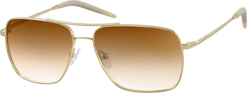 Zenni Optical Aviator Glasses : Gold Premium Aviator Sunglasses #11278 Zenni Optical ...